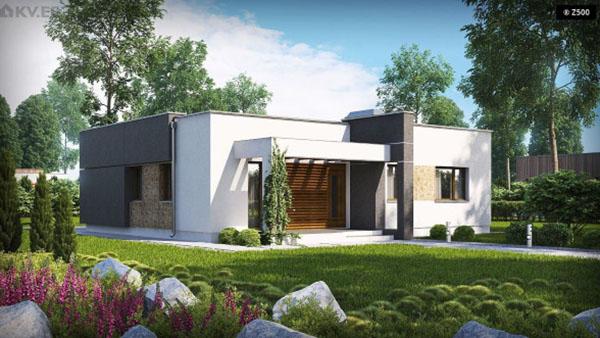Комплектация котеджей, монтаж и проект холодный потолок и ТН