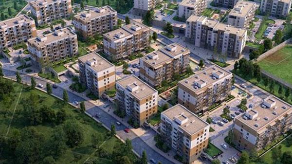Комплектация, монтаж и проект систем ОВК в 9 квартирах