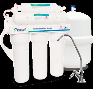 Очистка воды Ecosoft