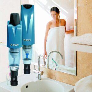 Фильтр для воды от BWT